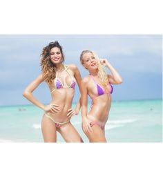 9b07622fccd Pink Burst Mini Micro G Bikini - 2 Piece Bikini - Micro Bikini - Todd  Barrett