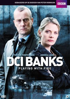 DCI Banks is by far one of my most favorite shows on tv at the moment. America needs great detective shows like this one. Nothing can substitute the greatness of the English countryside. Bbc Tv Shows, Bbc Tv Series, Tv Series To Watch, Detective Series, Mystery Series, British Drama Series, British Actors, Dci Banks, Cidades Do Interior