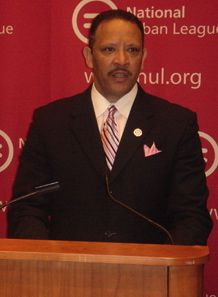 Marc Haydel Morial (born January 3, 1958) is an American political and civic leader and the current president of the National Urban League. Morial served as mayor of New Orleans, Louisiana from 1994 to 2002  59th Mayor of New Orleans, Louisiana. In office  May 2, 1994 – May 6, 2002