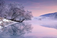 Somewhere Only We Know by Viktoria Haack
