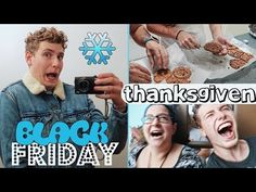 1º Thanksgiving & Black Friday nos EUA #TrabalhandoNaDisney Ep. 5