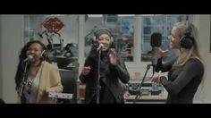 Joss Stone - Molly Town - Live @ NPO Radio 2