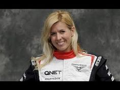 Informe Robinson de María de Villota #f1 #formula1 #informerobinson #documentales