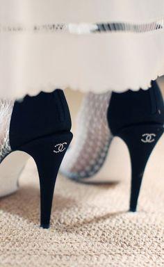 Chanel chic. #Chanel #chic