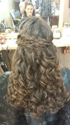Hair By Chena @maestroshairstudio