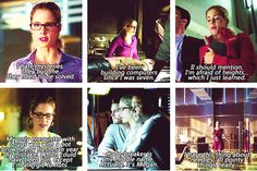 Arrow - Felicity Smoak <3 What we know about Felicity so far <3
