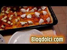Pizza la ricetta dell'ex pasticcere - Ingredienti per la pasta della pizza #pizza #video #ricetta #delicious #sexy #blogdolci #expasticcere