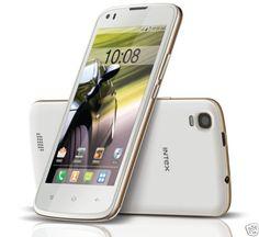 Exclusive Intex Aqua Speed SmartPhone  At Rs.6642