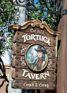 Tortuga Tavern- cool room name sign idea Pub Signs, Name Signs, Shop Signs, Decoration Pirate, Halloween Decorations, Carved Wood Signs, Pirate Halloween, Pirate Theme, Pirate Birthday