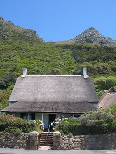 Cecil Rhodes Cottage, St James, SOUTH AFRICA. Cape Town South Africa, Saint James, Places Of Interest, African History, Touring, John Rhodes, Landscape Photography, Saints, Places To Visit