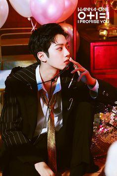 I Promise u -- Lai guanlin Produce 101, Jinyoung, Jaehwan Wanna One, Rapper, Guan Lin, Fandom, Lai Guanlin, Lee Daehwi, I Promise You
