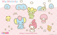 Sweet My Melody