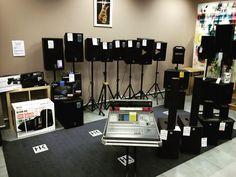 www.azemamusique.fr #yamaha #hkaudio #stagepass #soundcraft #mipro
