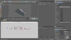 Thinking Particles from Dynamic Collisions using C4D by Luxx. This tutorial from www.helloluxx.com demonstrates a method to create Thinking Particles from Dynamic Collisions using Cinema4D and some simple Xpresso.