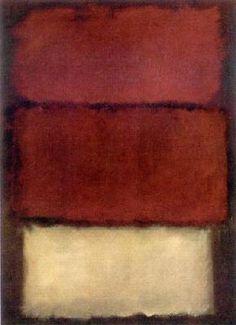 Piet Mondrian and Mark Rothko Mark Rothko Paintings, Rothko Art, Edward Hopper, Abstract Painters, Abstract Art, Art Students League, Willem De Kooning, Piet Mondrian, Art Moderne