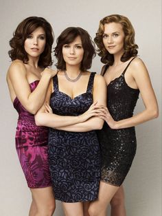 Brooke, Haley & Peyton from One Tree Hill One Tree Hill Quotes, Bethany Joy Lenz, Prom Poses, Sophia Bush, Girl Poses, Celebs, Celebrities, Woman Crush, Cute Hairstyles