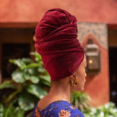 Turbans, Headscarves, Natural Hair Care, Natural Hair Styles, Head Wraps For Women, Head Scarf Styles, African Head Wraps, Head Wrap Scarf, Girls Makeup