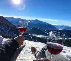 Rosshütte, Seefeld in Tirol, Austria Olympia, Tirol Austria, Felder, Red Wine, Skiing, Destinations, Germany, Places, Life