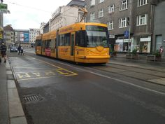 #Regiojet #tramvaj #Ostrava