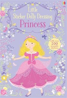 Princess - NEW FOR OCTOBER 2016