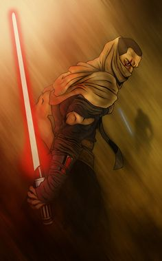 Starkiller on the Behance Network