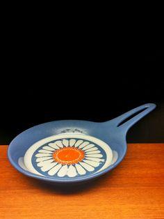 Figgjo Fajanse norway. turi design Daisy. 1969