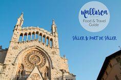 Mallorca Food & Travel Guide: Sóller & Port de Sóller // Feed me up before you go-go