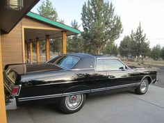 1978 Grand Marquis Classic