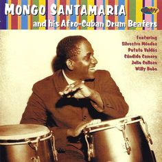 - A reissue Artist Film, Afro Cuban, African Traditions, Smooth Jazz, Idioms, Percussion, Cover Art, Puerto Rico, Latina