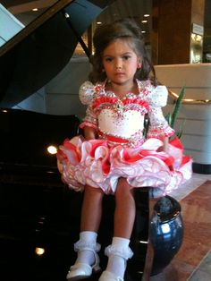 paisley toddlers and tiaras