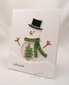 Diy christmas cards 207447126562436624 - Tree Snow Globe Source by xmbug Handmade Christmas Tree, Christmas Card Crafts, Homemade Christmas Cards, Christmas Tree Cards, Homemade Cards, Karten Diy, Shaker Cards, Winter Cards, Greeting Cards Handmade