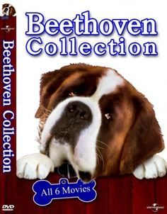 Beethoven (6+)  Director: Brian Levant   One vet received an order for test new models of bullets. For these experiments required large dog. In a small town to find a difficult task, but lucky for him — to him came the family of the Newtons with my dog Beethoven. The vet decides in whatever was to get a dog...  ACTORS • Charles Grodin — George Newton • Bonnie Hunt — Alice Newton • Dean Jones — Herman Warneke https://www.youtube.com/watch?v=7s3eVLJQm9g