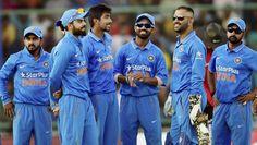 chennaiungalkaiyil: Team work of India team takes India to win against New Zealand in the 3rd ODI. #sportsupdates #chennaiungalkaiyil.  Cricket stadium in chennai, Football stadium in chennai