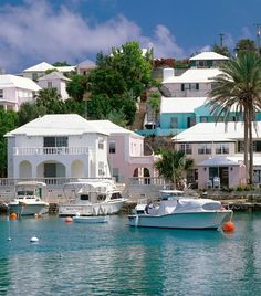Bermuda favorite place on earth so far.... here twice ... would go back in a heartbeat!  esp the Cambridges Spa and Inn love it!
