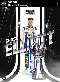 Chase Elliott Nascar, Jeff Gordon, Nascar Racing, Car And Driver, Race Cars, Cash Money, Cheesecakes, Husband, Cheesecake