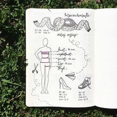 Bullet Journal - Fashion & Shopping This is the most helpful page for my online orders Bullet Journal Spreads, Bullet Journal Inspo, Bullet Journal Layout, Bullet Journals, Journal Inspiration, Journal Ideas, Bujo, Amor Ideas, Weekly Log