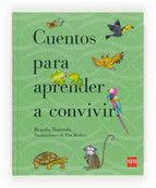 cuentos para aprender a convivir-begoña ibarrola-9788467557121