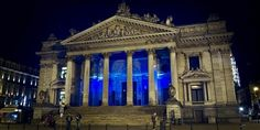 Brüksel Borsası, 1801 yılında Belçika Brüksel'de Napolyon döneminde kurulmuştur. 2000 yılında Euronext bünyesine dahil olmuştur.