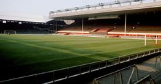 Image 22 for 'Archive pictures of Anfield football ground, home of Liverpool FC ' gallery Liverpool Fc Home, Liverpool Stadium, Liverpool Fans, Liverpool Football Club, Liverpool Anfield, Hillsborough Disaster, Home Design 2017, This Is Anfield, Everton Fc