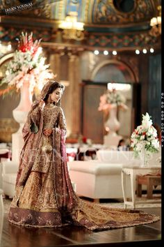 Pakistan Bridal