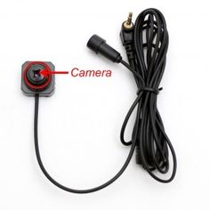 Mini Gadgets BC420A Wired Button with Audio