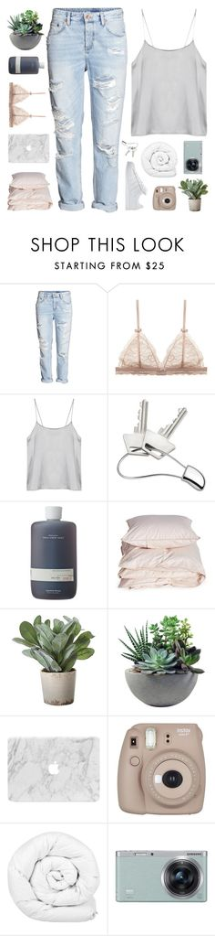 """temporary fix // top fashion set 05.01.16"" by nothing-like-the-rain ❤ liked on Polyvore featuring H&M, Georg Jensen, Aiayu, Torre & Tagus, Rough Fusion, Brinkhaus, Samsung, adidas and gstopsets"