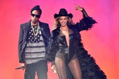 Beyoncé's First Post-Pregnancy Performance Will Be a Hurricane Relief Concert