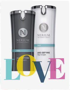 ONE LOVE..ONE STEP skin care!!