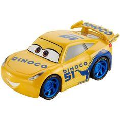 Disney Pixar Cars, Circuit Carrera Go, Cars 3 Lightning Mcqueen, Ford Bronco For Sale, Cruz Ramirez, Movies Playing, Iconic Characters, Batmobile, Diecast