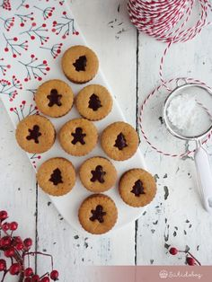 Izu, Gingerbread Cookies, Blog, Gingerbread Cupcakes, Blogging