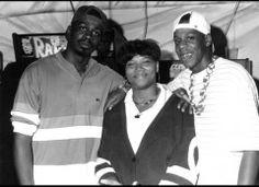 Hip-Hop Gem: Jay-Z Offered Jaz-O A Deal With Roc-A-Fella