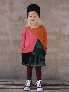 Pala tunic - match adult and kid outfits