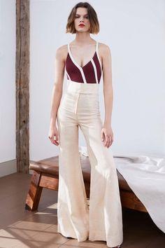 Jill Stuart Resort 2018 Collection Photos - Vogue