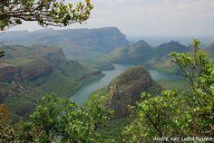 Een van de mooiste landen van de wereld: Zuid-Afrika